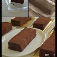1月15日Cake&Desertクラス
