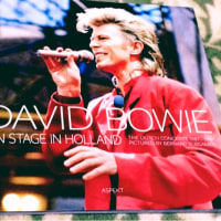 David Bowie: On Stage in Holland  ☆