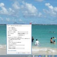 Windows8.1 �ǥǥ奢���˥����Υ������С���������Ѥ�����ˡ