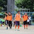 交流試合(2年)&OG3 7月2日(日)