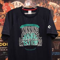 #CONVERSE Authentic U.S.A.新作Tシャツのご紹介!!#RT希望 #拡散希望 #バスケ #Basketball #コンバース #CONS