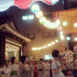 豊玉第3町会睦会盆踊り2017
