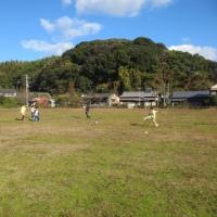 陸上練習(H28.12.11)