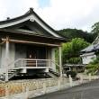 禅定寺、見応えの藤原仏がズラリ。