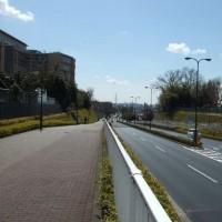 新府中街道