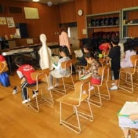 専科の学習開始(2年生)