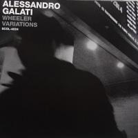インテリジェンスの部分 WHEELER VARIATIONS  /  ALESDSANDRO GALATI
