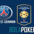 Prediksi Bola Paris Saint Germain Vs Juventus 27 Juli 2017