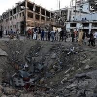 アフガニスタン  勢力が増大するタリバンに「勝てていない」 ISテロも頻発 米軍増派の方向)