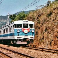 新快速が阪和線を走った頃