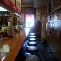 居抜き店舗13 お茶の水1階10坪清水坂下交差点際らーめん居抜き。