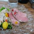 麺や福座(ふくぞ)の期間限定、今年の夏めんは2種類!