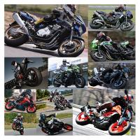 フルスペックの大型バイクに乗りこなせるものなんてない!(番外編vol.1141)