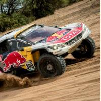 Dakar  ダカールラリー