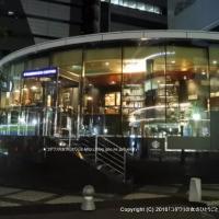 スタバでルアーまつり、日比谷シャンテ店
