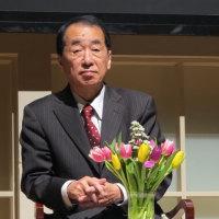 菅さん、理想を語る前にやらなければならないことがあります。原発を止め、核の呪いを解いてください!
