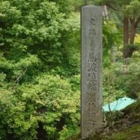 茨城から発信します ひたちなか市馬渡埴輪の菖蒲園
