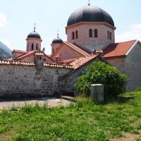 ドブロブニクから国境を越え、世界遺産