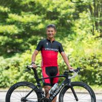 竹谷賢二さん(アテネ五輪代表選手)と一緒に走ろう サイクルクリニック&サイクルツアーIN宇和島