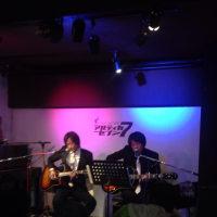 【LIVE REPORT】5/26代々木アルティカ7