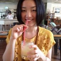 MAMMA-MIAで演奏「シュークリーム」石橋真弓(Vo)マイルストン石橋(Gt)