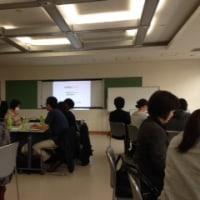 東京都社会福祉協議会 城東・城北合同ブロック会に出席してきました。