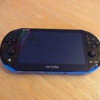 PSVITA/Wii Uのgamepad/ヘッドホン修理 松戸のお客様