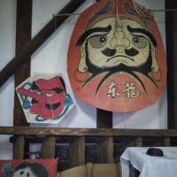 瀬古の造り酒屋