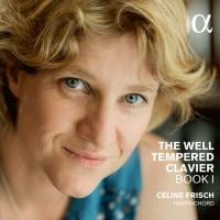セリーヌ・フリッシュ - Céline Frischの《ゴルトベルク変奏曲》を聴いてみた。