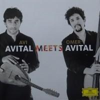 ジャズの棚へ Avital Meets Avital