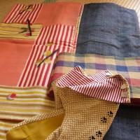 2017'コーデ15 続く羽織の消化
