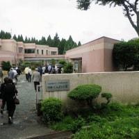熊本へ研修旅行
