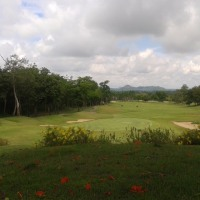 5月27日(土)ロイヤル・ラチャブリでゴルフをしました。