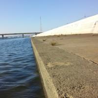 2016年10月24日 旭川のママカリ釣り