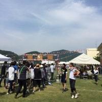 5月の日記21 河内小学校運動会