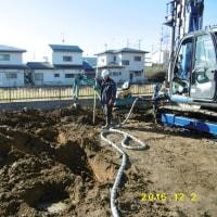 T様邸新築工事が始まりました!