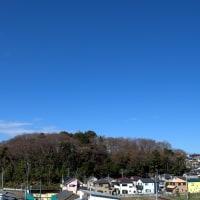 03月17日 日差しが暖かい