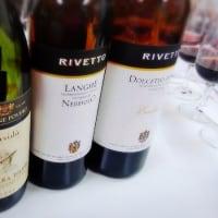 今月のワイン会 2月