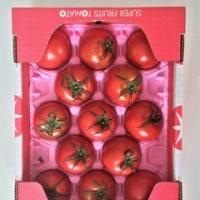 あまーーーーーい!スーパーフルーツトマト