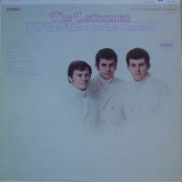 The Lettermen - The Kingston Trio