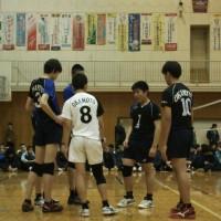 3/27(月)東西決勝 岡本VS駿台学園