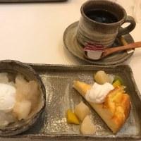 京都&滋賀のごはん旅2