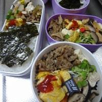 お弁当2日分(^^♪