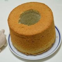 お料理教室 シフォンケーキ作ったぶー!