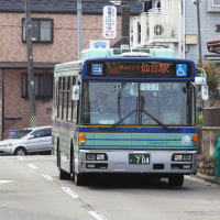 899(999)系統 子平町・北山循環-仙台駅前