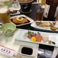 岐阜いび川大会珍道中3