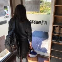 10/26朝パーソナルHUさん