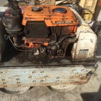 クボタエンジン E60-N