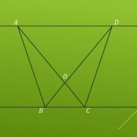 高校入試と「等積変形や図形の面積比について」