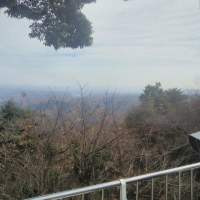 高尾山に登山